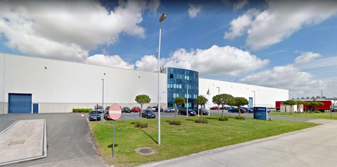 Wijngaard Natie neemt gevarengoedmagazijn te Gent over